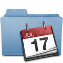 128x128 of calendar