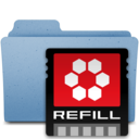 refill