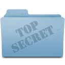 128x128 of Top Secret