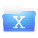 128x128 of OS X