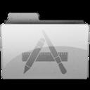 apps Grey