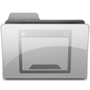 desktop Grey