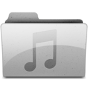 music Grey