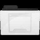 128x128 of DesktopFolderIcon Y