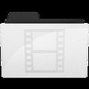 128x128 of MovieFolderIcon Y