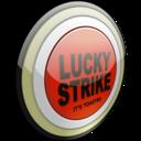 Lucky Strike Filters Logo