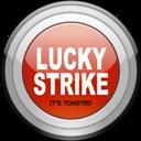 Lucky Strike Lights Grey