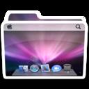White Desktop Alt