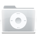 White Music iPod