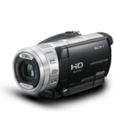 128x128 of HD Video camera