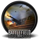 128x128 of Battlefield 1942 Road to Rome 1