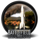 128x128 of Battlefield 1942 Secret Weapons of WWII 3