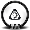 128x128 of Command Conquer 3 TW new NOD 3