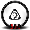 128x128 of Command Conquer 3 TW new NOD 4