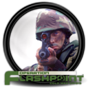 128x128 of Operation Flashpoint 10
