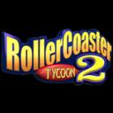 Roller Coaster Tycoon 2 1