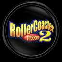 Roller Coaster Tycoon 2 2