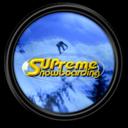 Supreme Snowboarding 1