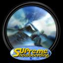 Supreme Snowboarding 2