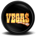Vegas make it big Tycoon 1