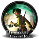 128x128 of Beyond Good Evil 1