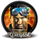 128x128 of Command Conquer Renegade 1