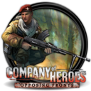 Company of Heroes Addon 4
