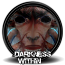 Darkness Within 1