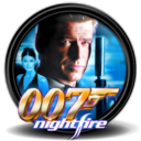 James Bond 007 Nightfire 1