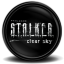 128x128 of Stalker ClearSky 2