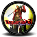 128x128 of Devil May Cry 3 4