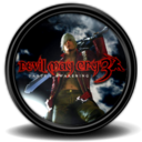 128x128 of Devil May Cry 3 5