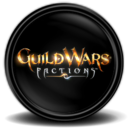 128x128 of Guildwars Factions 3