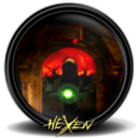 128x128 of Hexen 1