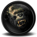 128x128 of Peter Jacksons KingKong 2