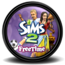 The Sims 2 FreeTime 1
