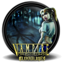 128x128 of Vampire The Masquerade Bloodlines 1
