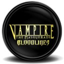 Vampire The Masquerade Bloodlines 3