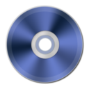 Blue Metallic CD