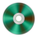 Green Metallic CD
