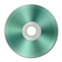 Light Green Metallic CD