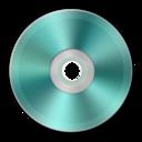 128x128 of Light Jade Metallic CD