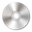 Light Silver CD