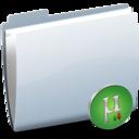 128x128 of Folder uTorrent