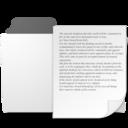minimal documents folder