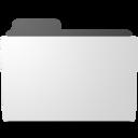 minimal folder