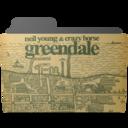 minimal Greendale