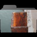 minimal Pictures folder