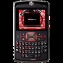 128x128 of Motorola Q 9m