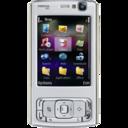 128x128 of Nokia N95